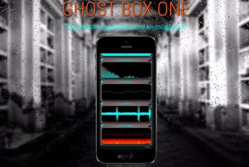 Ghost Box One
